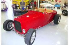 1929 Ford Highboy roadster, America's Most Beautiful Roadster 1991